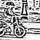 Беговел - отличное средство передвижения для детей от 2 до 5 лет