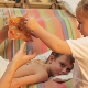 Как правильно ставить горчичники детям при кашле?