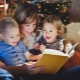 Сказкотерапия – лучшие сказки для борьбы со страхами детей
