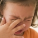 Лечение конъюнктивита у детей народными средствами