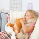 Лечение мокрого кашля у детей народными средствами