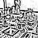 Детский стол на день рождения ребенка 8-10 лет