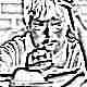 Диета для детей с лишним весом без вреда для здоровья