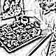 Бизиборд – занимательная развивающая доска для ребенка