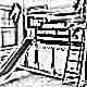 Двухъярусные кровати для мальчиков