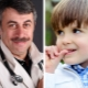 Доктор Комаровский о синдроме навязчивых движений у детей