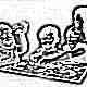 Настольные игры для детей 2-4 лет