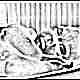 О чем свидетельствуют пятна на коже у ребенка?