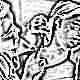 Сыпь на шее у ребенка