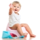 Детский стульчик-горшок: нюансы выбора