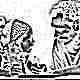 Как научить ребенка цифрам?