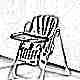 Особенности стульчиков для кормления Baby Care