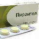 Таблетки «Пирантел» для детей: инструкция по применению