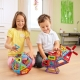 Что нужно знать о детском магнитном конструкторе?