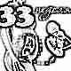 Вес и другие параметры плода на 33 неделе беременности