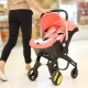 Особенности детских автокресел с колесами