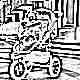 Трехколесные коляски: особенности и советы по выбору