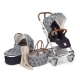 Разновидности и особенности колясок Mamas&Papas