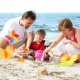 Как недорого отдохнуть с детьми на море?