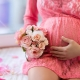 Восьмой месяц беременности