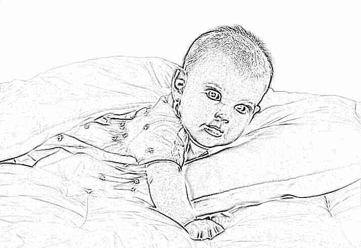 Гели для лечение стоматита у детей