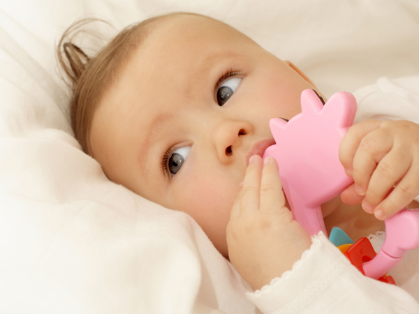 у ребенка понос и запах изо рта