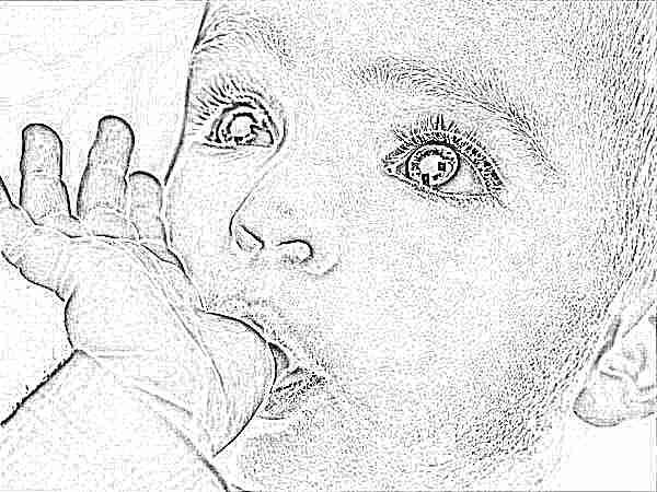 Как отучить ребенка (грудничка) сосать пальцы: почему малыш сосет пальцы