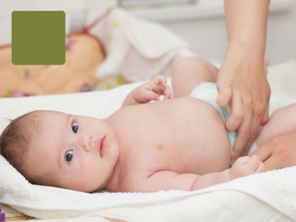 Зеленый стул (кал) со слизью у грудничков и взрослых детей: причины, что делать