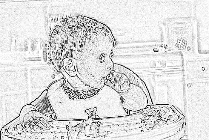 Цветная капуста для ребенка 6 месяцев