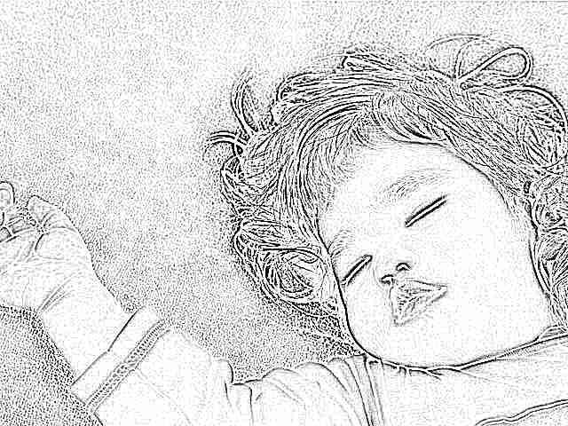 Крепкий сон без укачивания ребнка методики и советы