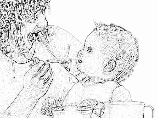 Когда и как вводить творог в прикорм ребенку?