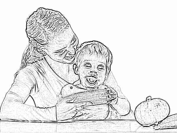 Сколько нужно варить кабачок для детского пюре — Младенец