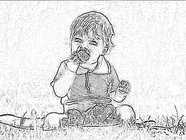 С какого возраста ребенку можно давать клубнику