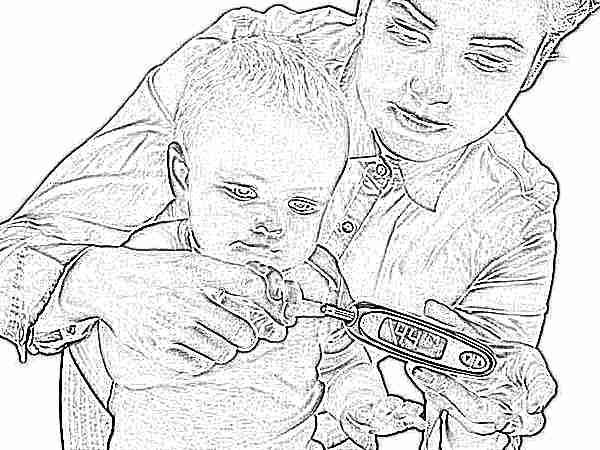 Судороги при сахарном диабете что делать