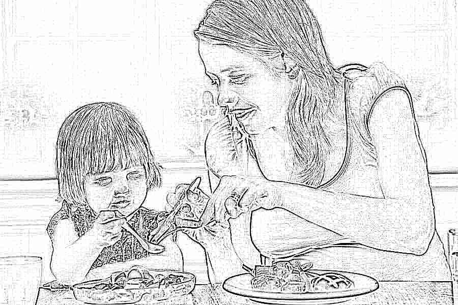 диета при ротовирусе у взрослых