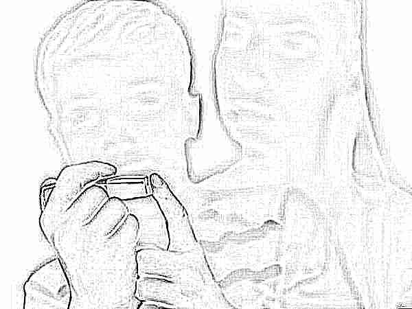 признаки диабета у детей 16 лет