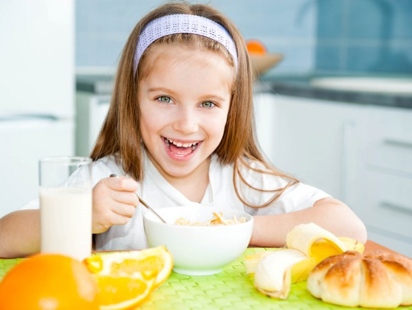 Диета для детей после приема антибиотиков