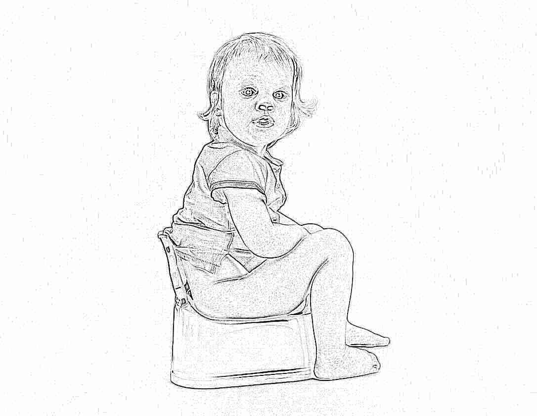 У ребенка понос как избавиться в домашних условиях