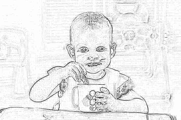 После рвоты кормить ребенка