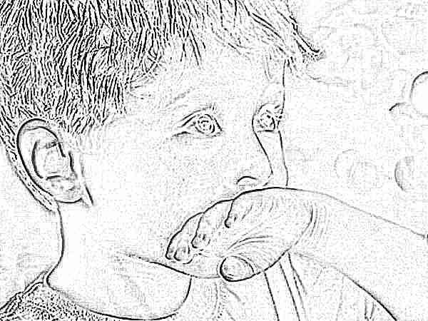 Рвота и кашель с кровью у ребенка
