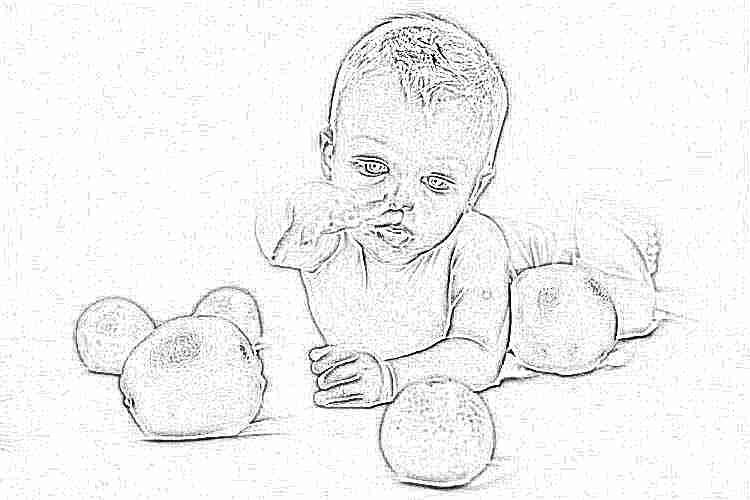аллергия на апельсиновый ароматизатор