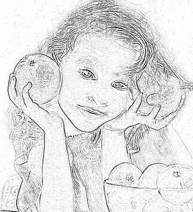 С какого возраста можно давать ребенку апельсин: когда ... давать