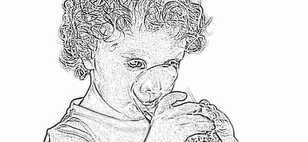 запах изо рта у ребенка утром причины