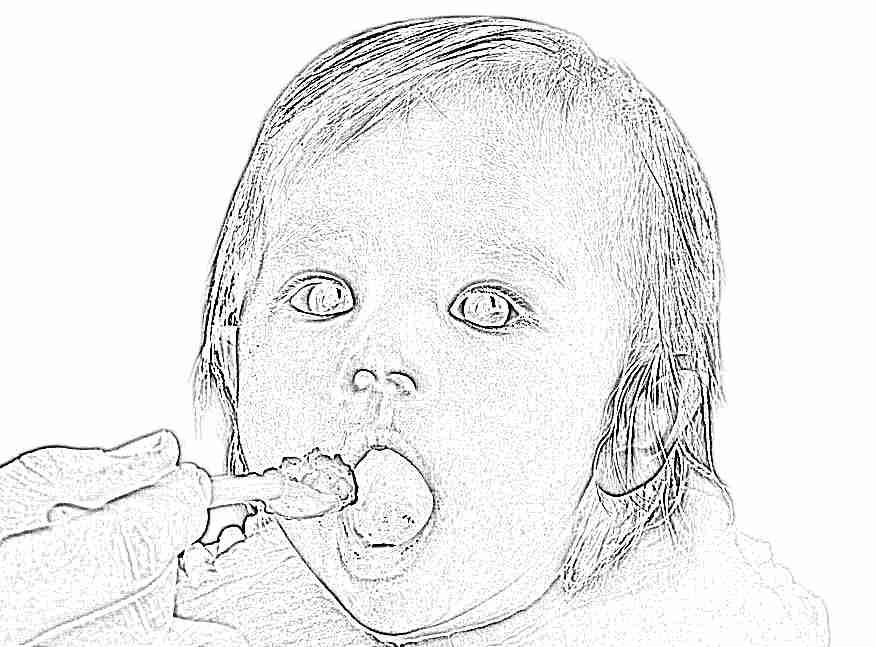 прикорм при аллергии на белок