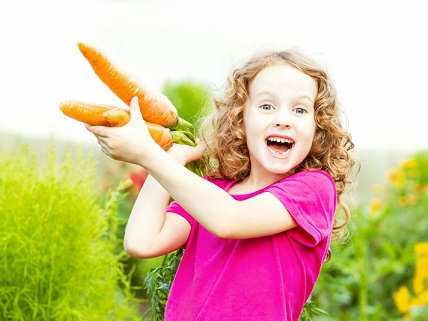 Кролик с морковкой: фото и картинка кролик с морковкой 13