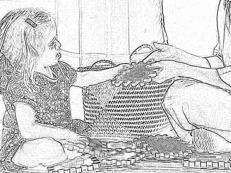 Скачать программе развития для малышей
