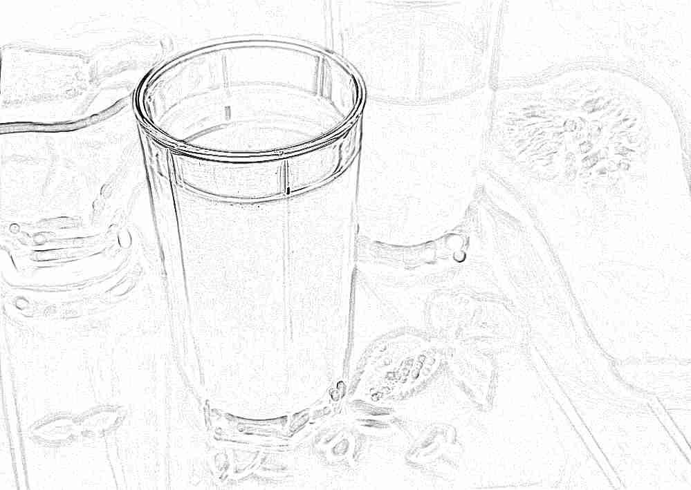 тыквенный сок от паразитов