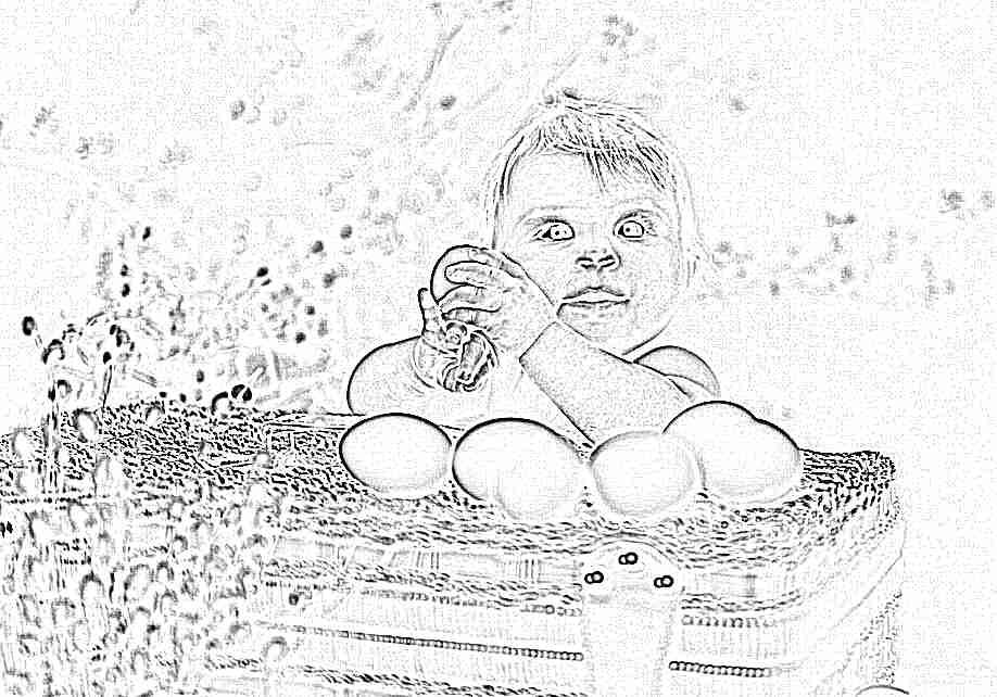С какого возраста можно давать яйца ребенку: как вводить в ... давать