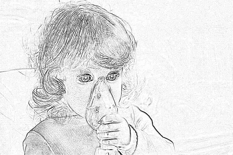 Сколько минут ребенку дышать пульмикортом