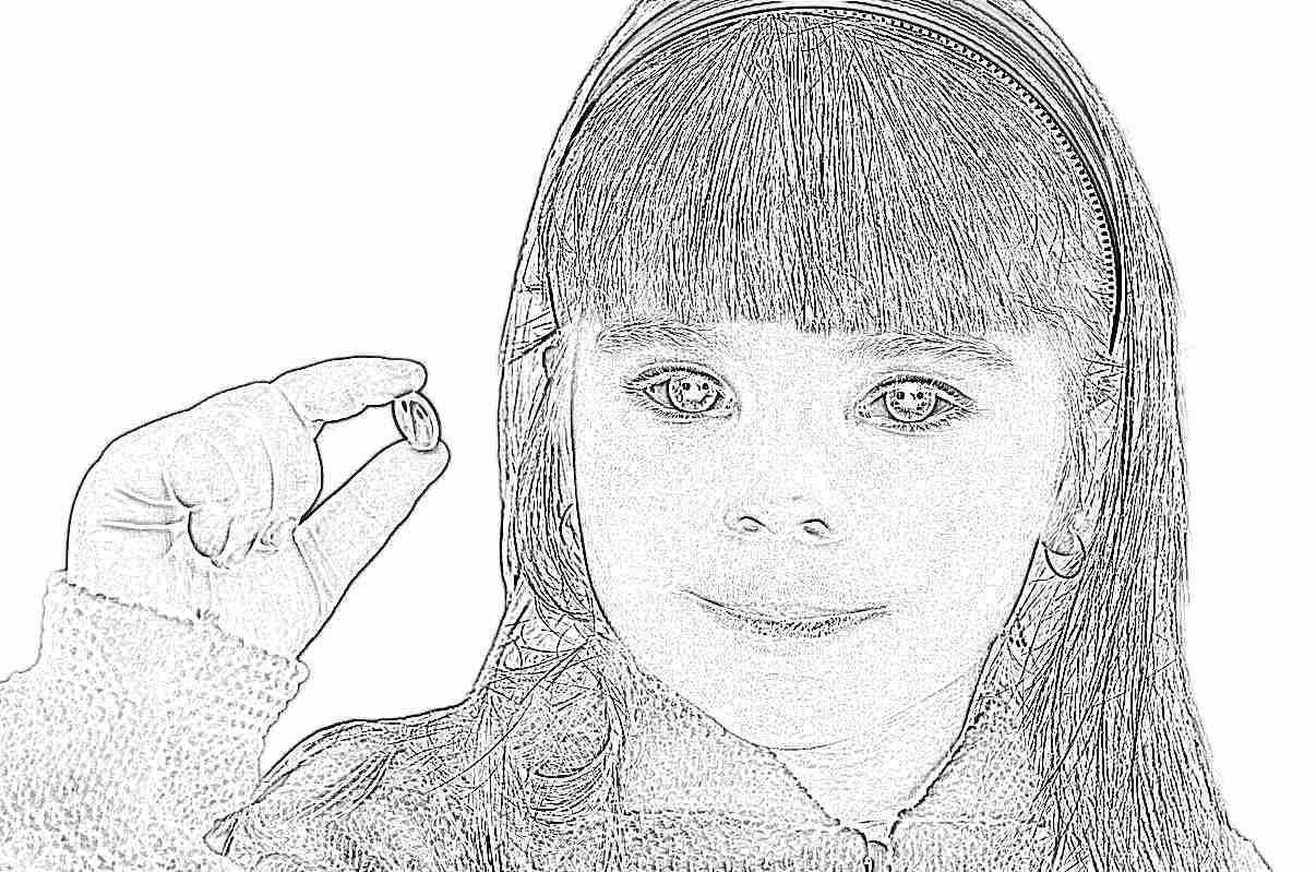 Какие витамина для укрепления волос ребенку